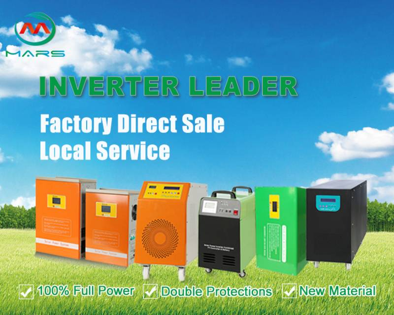 power inverter for house