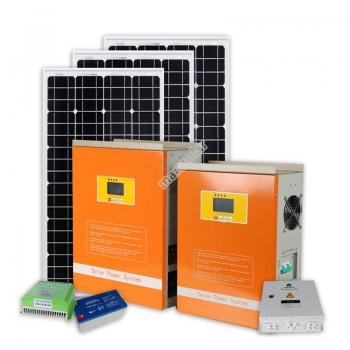Hot Sale Home Solar System 1000W Solar Panel For Home