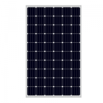 Solar Panel Area For 1KW