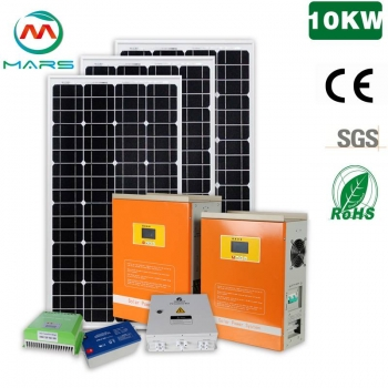 Cost To Install 10KW Solar System