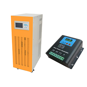 Solar Power System Manufacturers 10KW  Solar System Kit