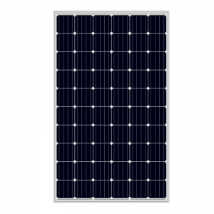 Major solar power companies for home