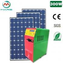 Solar System Manufacturer 300 Watt Solar System Zambia