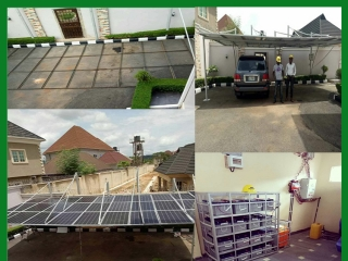 7 Solar Panel Dual Battery System Suppliers Receive Subsidies In Nigeria
