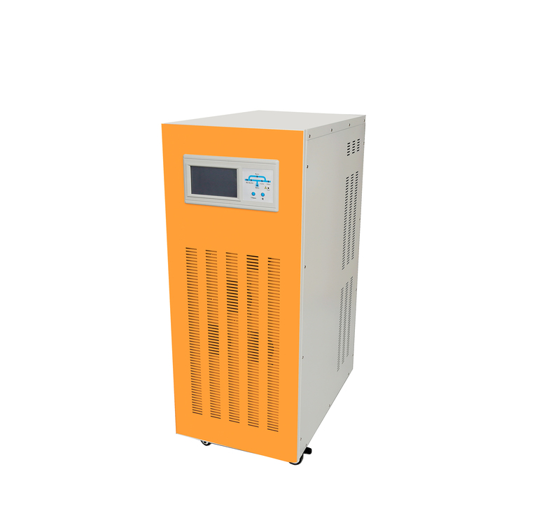 Why Ahmas need to pay double money to buy solar panel inverter?