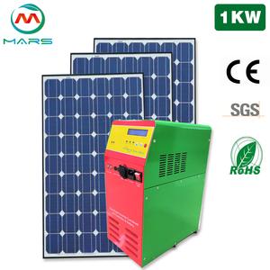 home solar system kit
