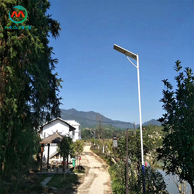 solar street light suppliers