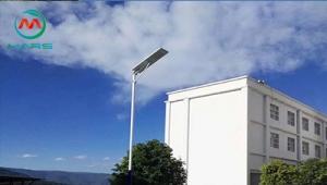 Solar Pole Lights In Australia