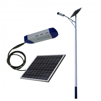 Solar Powered Led Outdoor Lights