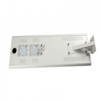 Mars solar street light suppliers hot sale 80W solar power street light