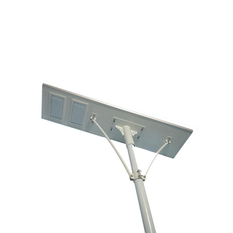 Solar LED Street Light Suppliers Project