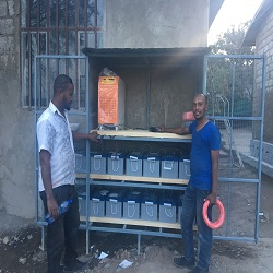 10KW Power Home Solar System In Nigeria