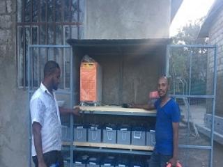 10KW Power Home Solar System In Nigeria