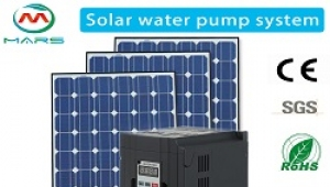 Solar Water Pumping System In Australia