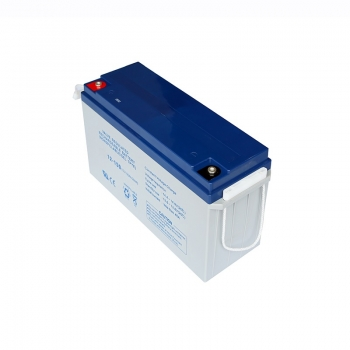 Long Use Life 12V 100AH Deep Cycle Battery Gel