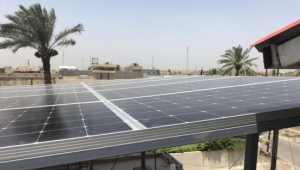 Why Mars always ask picture for the solar panel for home use installation?