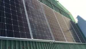 How much money i can earn from photovoltaic system?