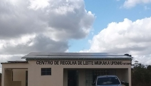 10KW residential solar systems in Mozambique