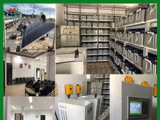 Zimbabwe PGMs proposed to build 160MW solar panel inverter battery kit