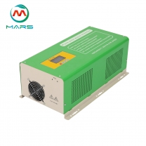 5KW Pure Sine Wave Solar Panel Power Inverter Factory