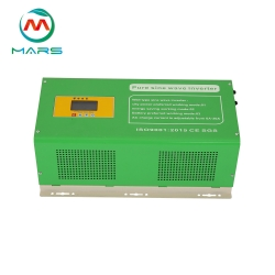 Inverter Factory 3KW Pure Sine Wave Inverter Kit