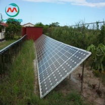 Solar Power System Manufacturing 3KW Solar Plant Price For Home