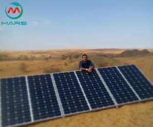 Solar Power System Manufacturers 3KW Residential Solar Power Kits System