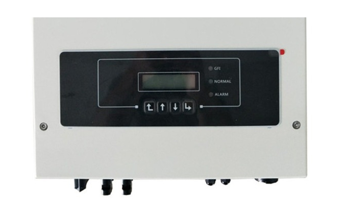 Mars solar 20kw inverter solar panel system on grid hot sale inverter