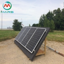 Solar Power System Manufacturers 1KW Off Grid Solar Panel System Packages