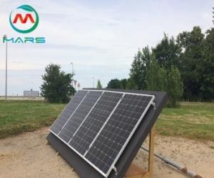 Solar System Factory 1KW Single Solar Panel Kit