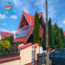 Solar Power System Factory 8KW Off Grid Solar Systems