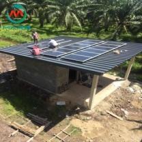 5 Kilowatt Solar System Price Made In China