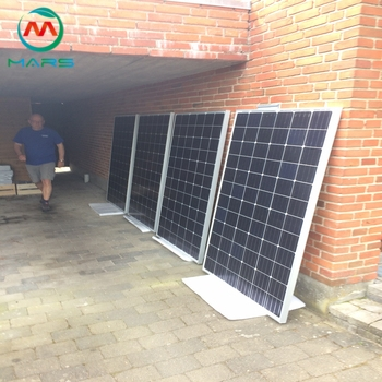 High Stability 5KW Solar Energy Power Plant Manufacturers Cost