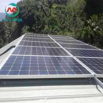 Cheap Price 2KW Off Grid Solar Power Panel System China
