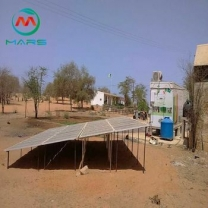 Solar Panel Exporters 10KW Wiring Solar Panels To House Grid