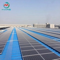 Solar Energy Power Plant Manufacturers 10KW Home Solar Panel System