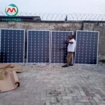 Best PV Panel Manufacturer Good Sale 5 Kilowatt Solar System