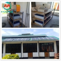 High Quality Cost Of 2KW Solar Power System China Manufacturers