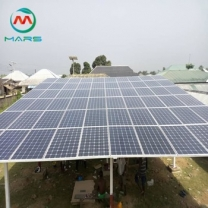 Solar Panel Manufacturers In World 10KW On Grid Solar System Price For Home Use