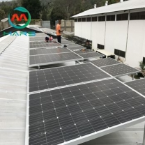 Solar Energy Panel Suppliers 10KW  On Grid Solar Power For House