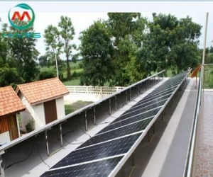 Solar Power System Manufacturers 1KW Cost Of One Solar Panel