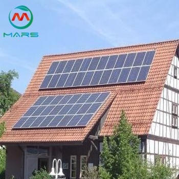 Solar Panel Manufacturers Residential 2KW Off Grid Solar System Price