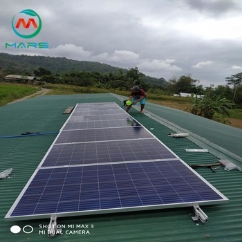 Solar Panel Factory 10000W Play and Plug Solar Panels For My House