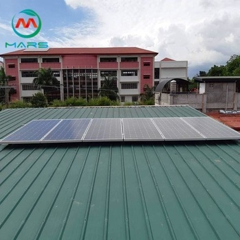 Solar Products Manufacturers 10KW Solar Panels For Your Home Cost
