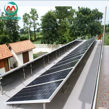 8KW Solar Energy Manufacturer For Your Home