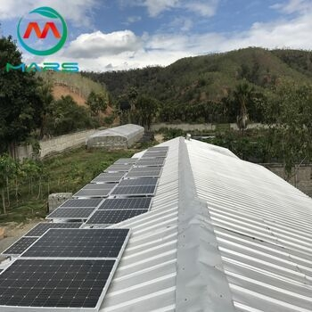 2000W Off Grid Solar Power Systems For Homes