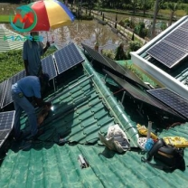 Solar Energy Products Suppliers 10KW Solar Power For Your Home