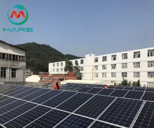 Solar Power System Manufacturers 5KW Solar System For Home Electricity Cost