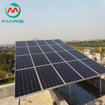 3KW Solar Power Manufacturing Plant For Home