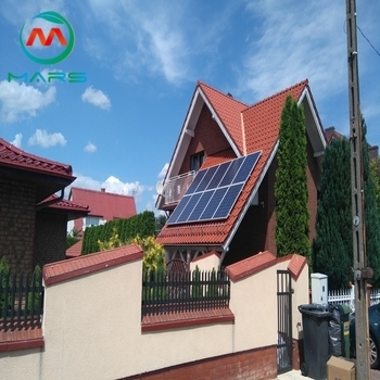 Solar Panel Roof Installation Cost